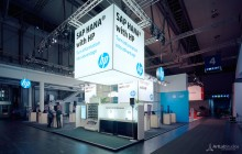 HP at CeBIT 2