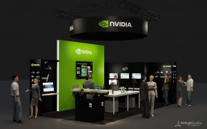 NVIDIA Embedded World