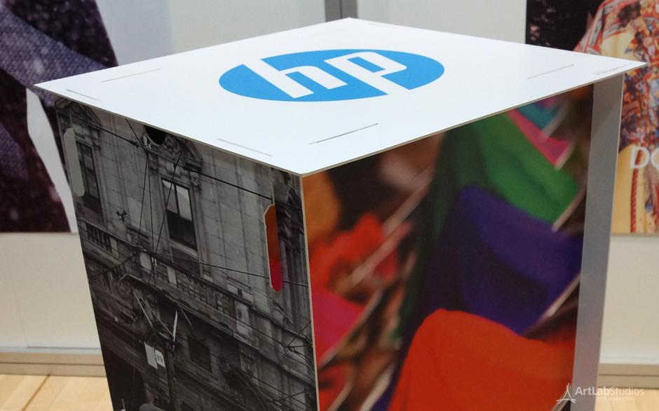 HP FESPA 4