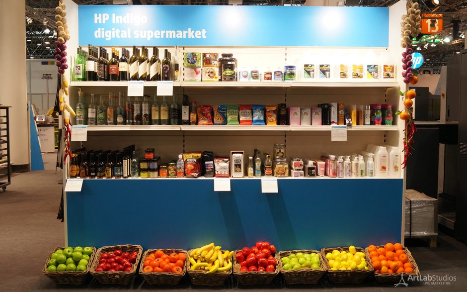 HP Interpack 3