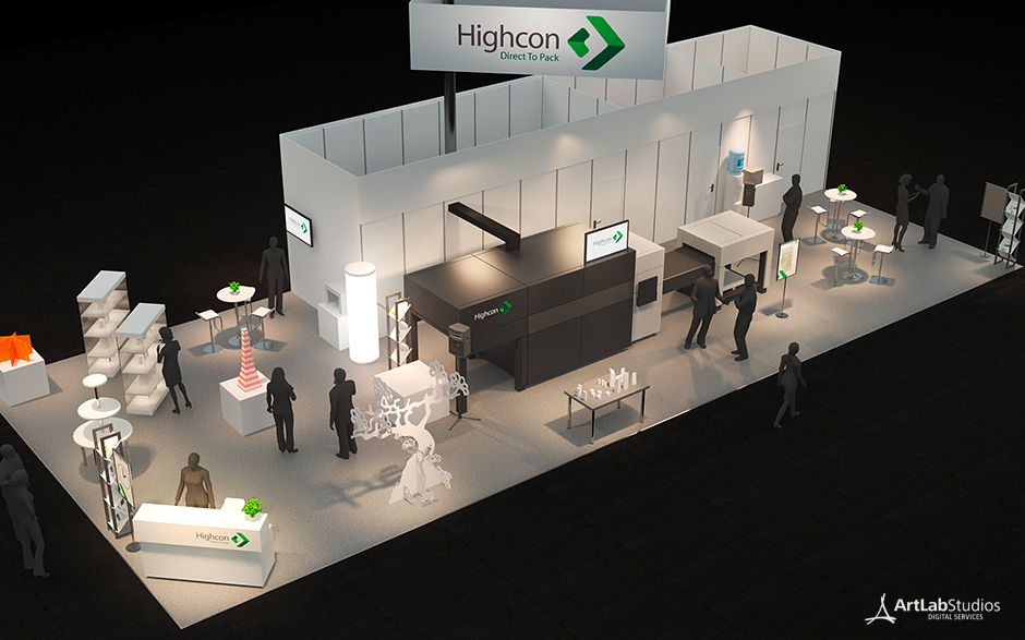 Highcon2015